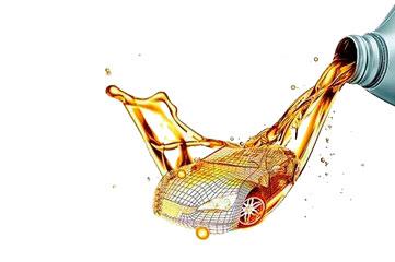 Зачем нужно менять моторное масло в автомобиле?