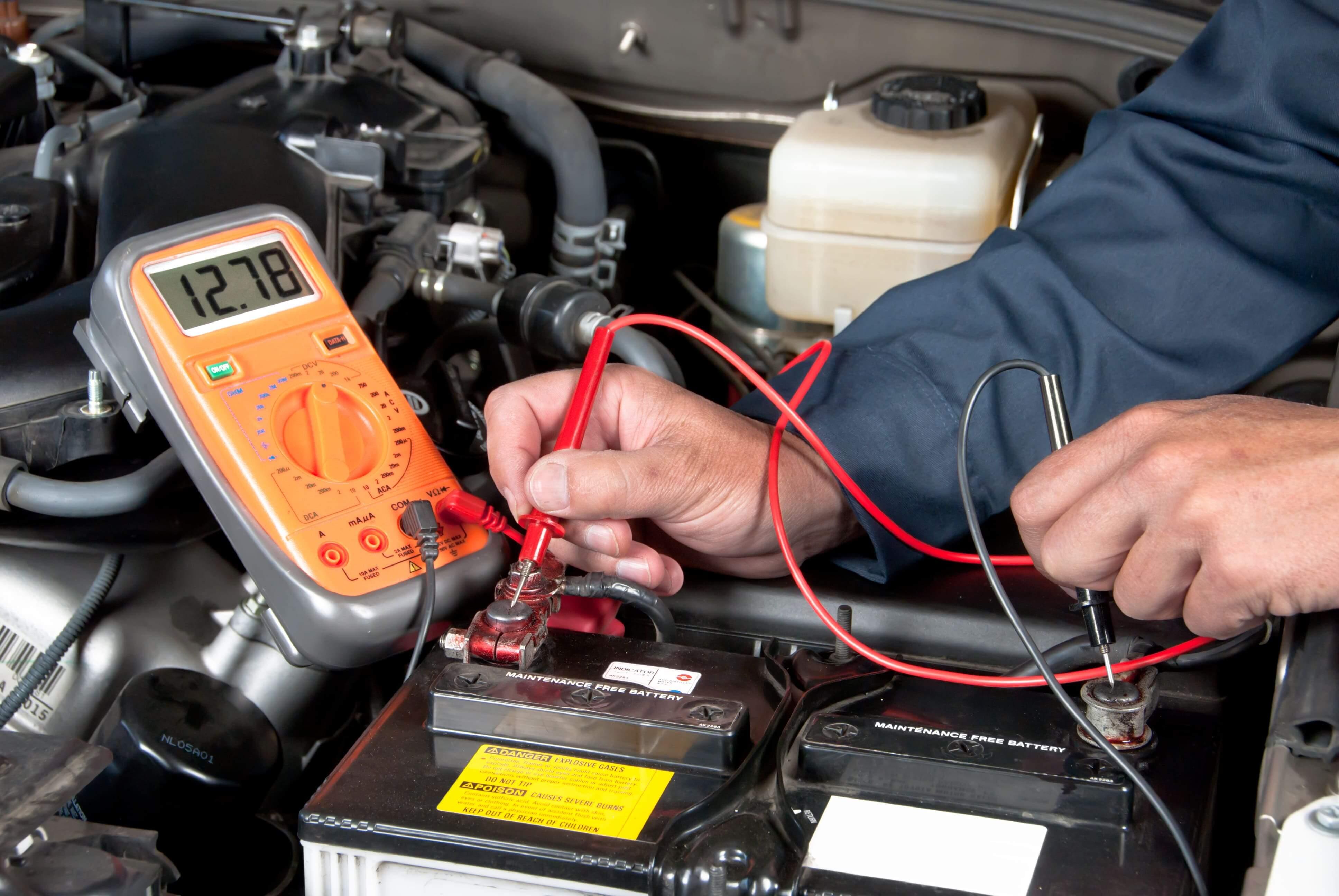 Как подобрать аккумулятор для авто?