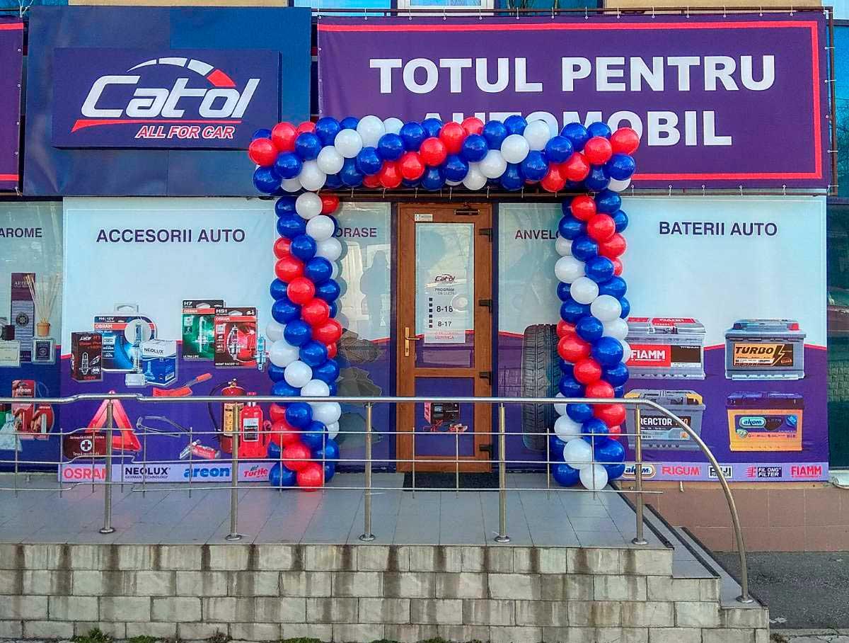 Мы открыли новый магазин на улице Гренобля 1!